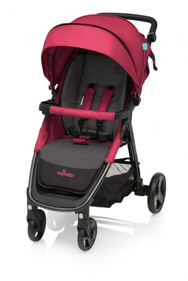 Baby Design Clever sport babakocsi - 04 Green 2019 4cf4468c58